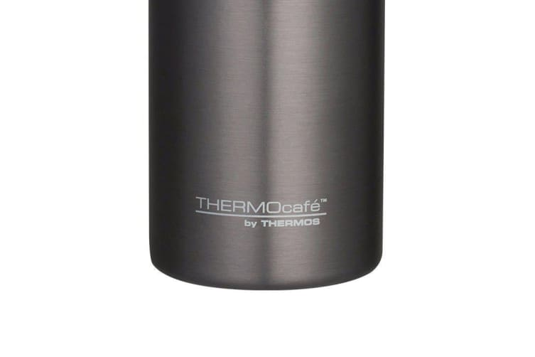 Thermos Thermocafe Vacuum Insulated Bottle 750ml Smoke