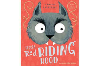 A Masked Fairytale - Little Red Riding Hood