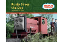 Rusty Saves the Day