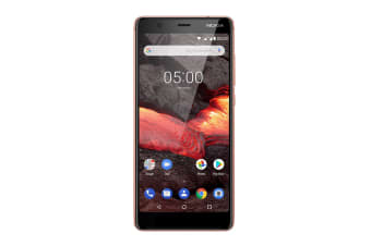 Nokia 5.1 (32GB, Copper)