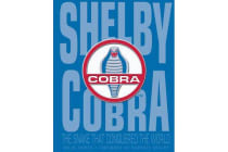 Shelby Cobra - The Snake That Conquered the World