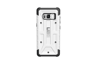 UAG Galaxy S8+ Pathfinder Case (White)