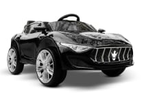 Kids Ride on Sports Car (Black)