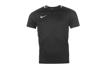 Nike Dri-FIT Academy Men's SS Top (Black)