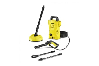 Karcher K 2 Compact Home Plus High-Pressure Cleaner (1.602-111.0)