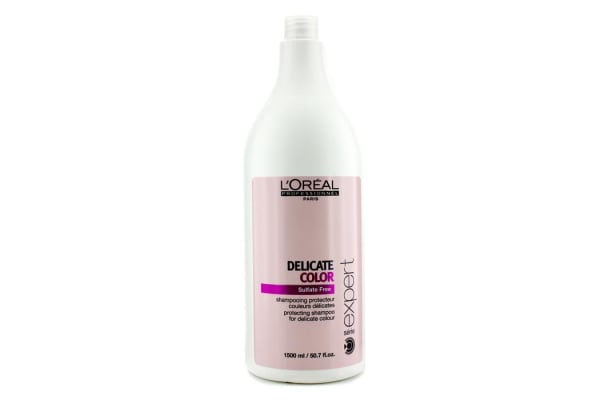 L'Oreal Professionnel Expert Serie - Delicate Color Protecting Shampoo (For Delicate Colour) (1500ml/50.7oz)