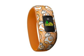 Garmin VIvofit Jr. 2 (Stretchy, BB-8)