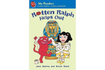 Rotten Ralph Helps Out - My Readers Level 3