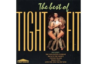 The Best of Tight Fit PRE-OWNED CD: DISC LIKE NEW