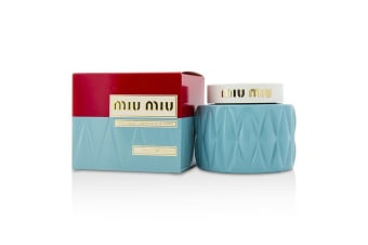 Miu Miu Body Cream 150ml/5oz