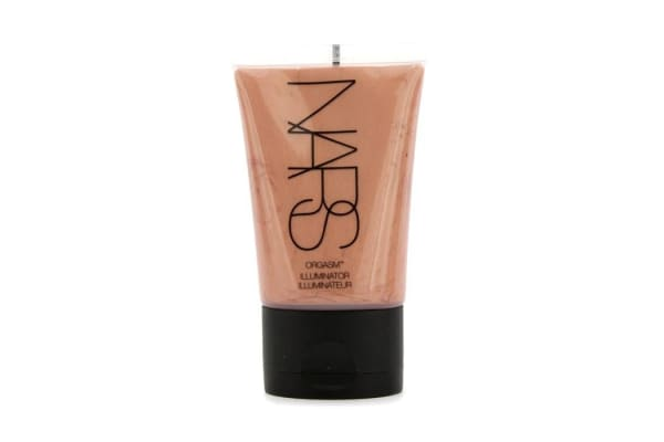 NARS Illuminator - Orgasm (Peachy pink with golden shimmer) (30ml/1.1oz)