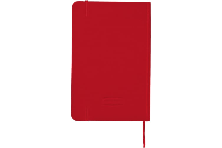 JournalBooks Classic Executive Notebook (Pack of 2) (Red) (29.7 x 21 x 1.5 cm)