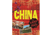 The Land and the People - China