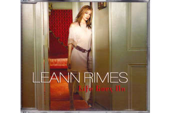 LeAnn Rimes – Life Goes On (The Remixes) PRE-OWNED CD: DISC LIKE NEW