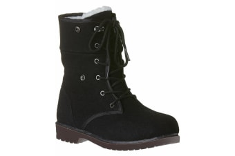 Rojo Women's Snow Maggie Boots Size 10/41