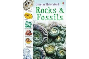 Naturetrail - Rocks and Fossils