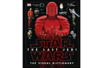 Star Wars The Last Jedi (TM) Visual Dictionary