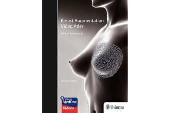 Breast Augmentation Video Atlas