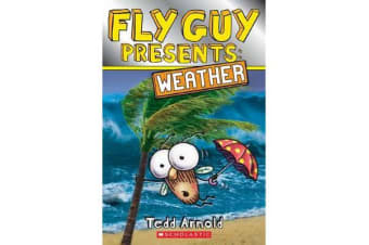 Fly Guy Presents - Weather
