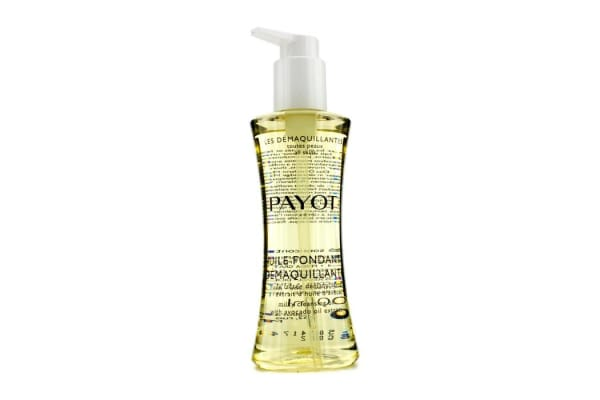 Payot Les Demaquillantes Huile Fondante Demaquillante Milky Cleansing Oil (200ml/6.7oz)