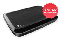 WD My Net Dual-Band N900 Router with 2TB Internal Storage