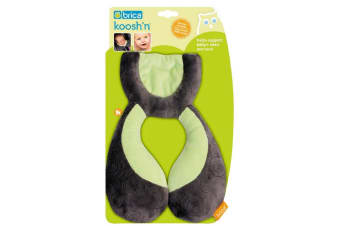 Brica Car Stroller Infant Baby Head Rest support Pillow