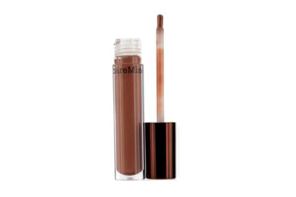 Bare Escentuals BareMinerals 100% Natural Lip Gloss SPF 15 - French Toast (Unboxed) (4.2ml/0.14oz)