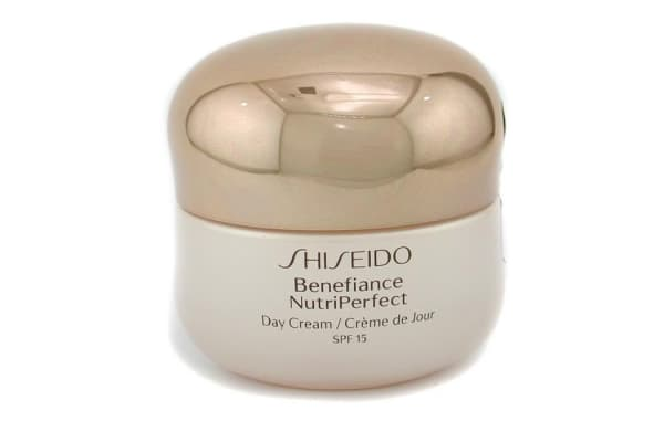Shiseido Benefiance NutriPerfect Day Cream SPF15 (50ml/1.7oz)