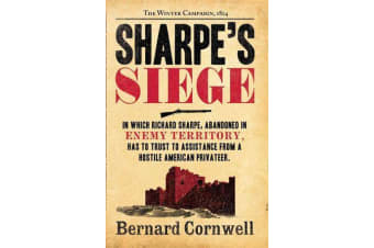 Sharpe's Siege - The Winter Campaign, 1814