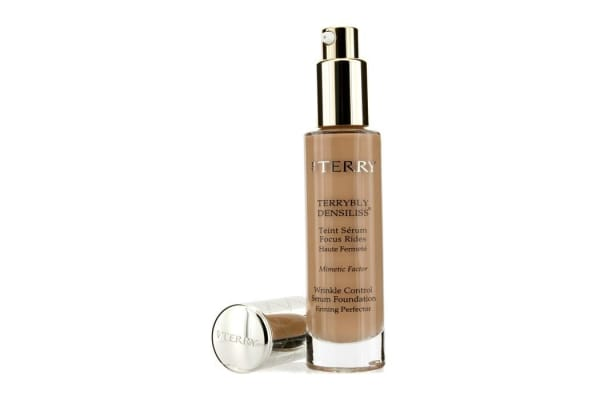 By Terry Terrybly Densiliss Wrinkle Control Serum Foundation - # 6 Light Amber (30ml/1oz)