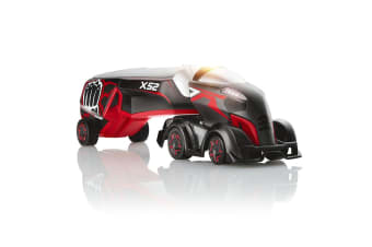Anki Overdrive Sup Truck X52 Race Vehicle Toy for Racing Track Game Play Red