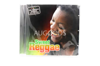 Sweet Reggae BRAND NEW SEALED MUSIC ALBUM CD - AU STOCK