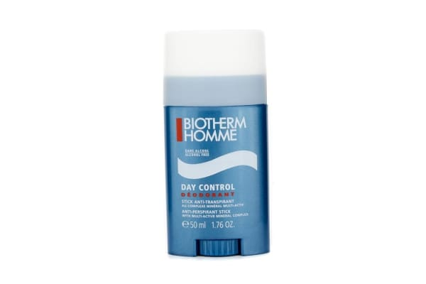 Biotherm Homme Day Control Deodorant Stick (Alcohol Free) (50ml/1.76oz)