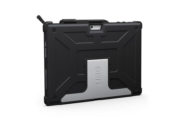 UAG Rugged Military Standard Case for Surface Pro 4 (Black)
