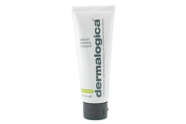 Dermalogica MediBac Sebum Clearing Masque (75ml/2.5oz)