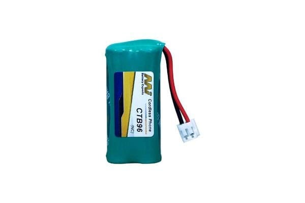 Powercell 2.4V Nimh 650Mah Phone Battery