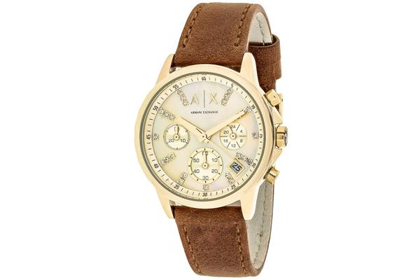 Armani Exchange Women's Lady banks (AX4334)