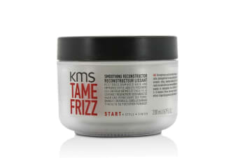 KMS California Tame Frizz Smoothing Reconstructor (Restores Damaged Hair and Improves Style-Ability) 200ml/6.7oz