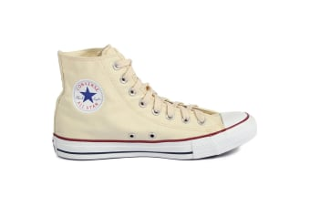Converse Chuck Taylor All Star Hi (Off White, US Mens 9 / US Womens 11)