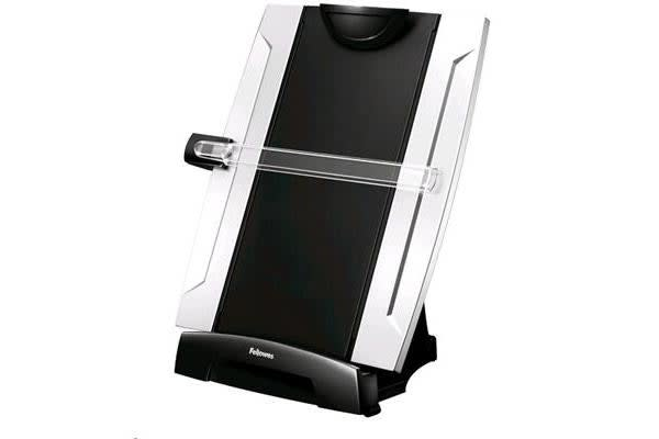 FELLOWES OFFICE SUITE 3-IN-1 COPYHOLDER