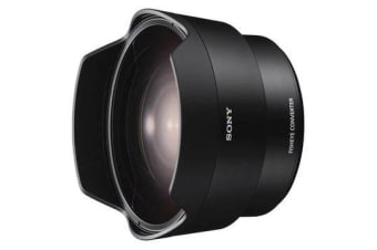 New Sony SEL057FEC 16mm Fisheye Conversion Lens for FE 28mm f/2 Lens (FREE DELIVERY + 1 YEAR AU WARRANTY)