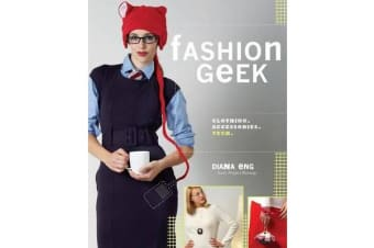 Fashion Geek - Clothes Accessories Tech