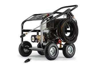 NEW 5000 PSI Petrol High Pressure Washer 20HP Water Blaster Gurney Cleaner