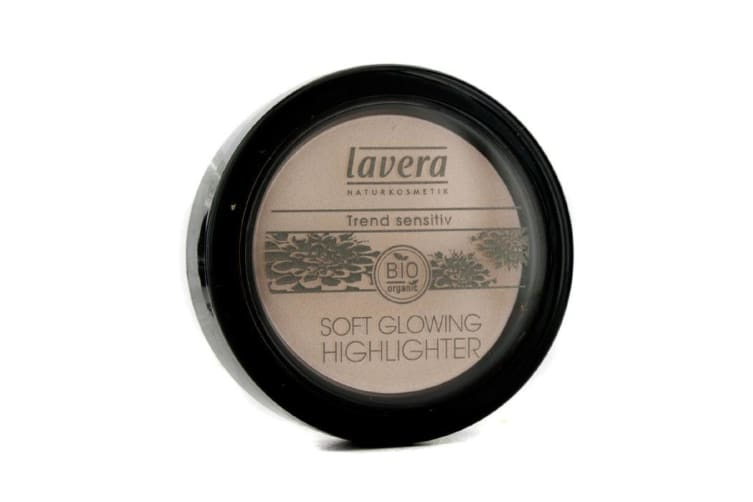 Lavera Soft Glowing Cream Hightlighter - # 02 Shining Pearl 4g/0.14oz