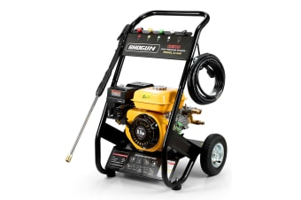 SHOGUN Pressure Washer with 20m Hose 8HP
