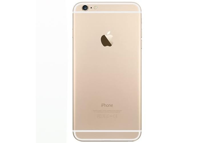 Used as Demo Apple Iphone 6 Plus 128GB Gold (Local Warranty, 100% Genuine)