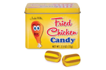 Archie McPhee - Fried Chicken Candy