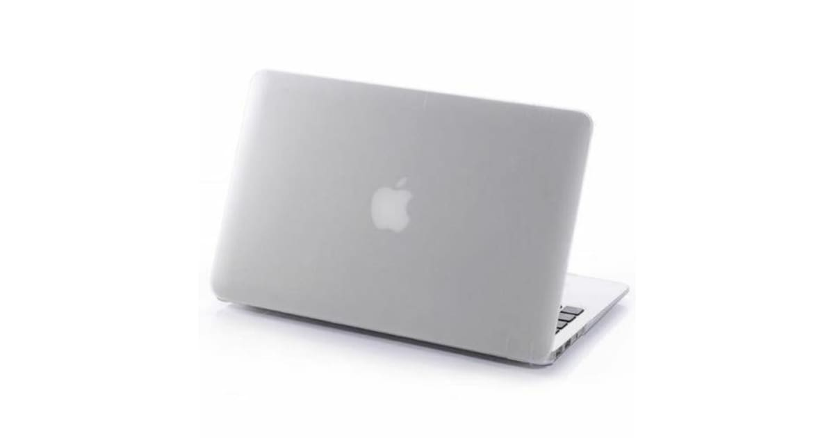 Rubberized Hard Shell Case Cover Keyboard MacBook Pro 13//15 Air 11//13 Retina 13/""