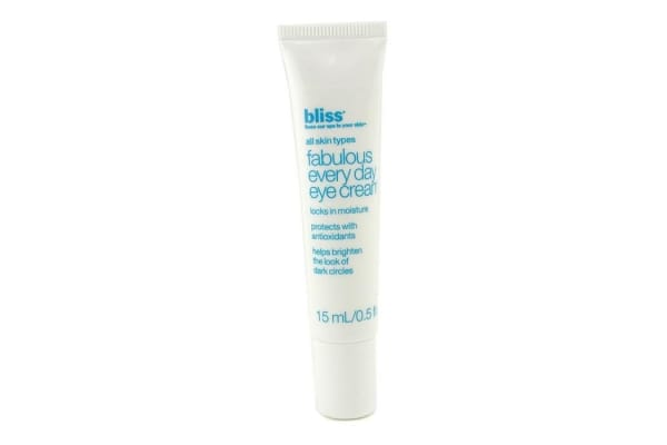 Bliss Fabulous Everyday Eye Cream (15ml/0.5oz)