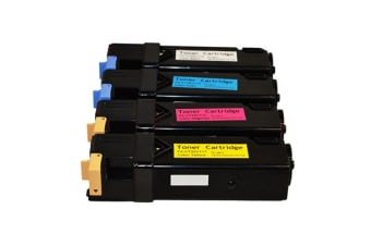 C1110 Series Generic Toner Set